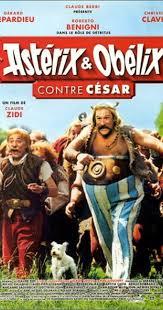 Asterix and Obelix vs. Caesar (1999) - IMDb