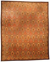 vintage spanish carpet bb2787