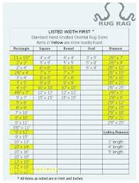 area rug sizes chart standard rug sizes in inches standard area rug sizes awesome standard size