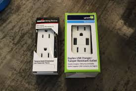 how to install a usb wall charger outlet diy level beginner to intermediate