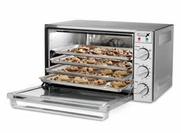 waring w half countertop convection ovens for black countertops