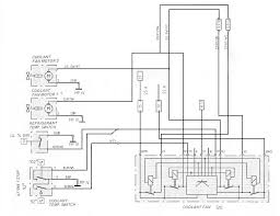 cooling fan operation and troubleshooting for a late model 944 cooling fan circuit diagram