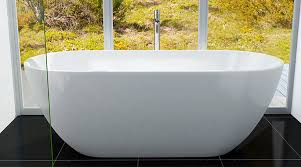freestanding baths or built in baths pros and cons