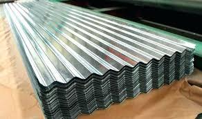 home depot sheet metal roofing