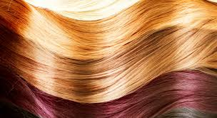 the main difference between chemical hair dyes and natural hair dyes is in its ings while both are able to colour hair effectively natural hair