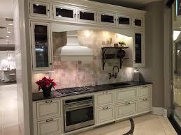 Plain White Kitchen Cabinets New Plain Fancy White Inset Kitchen Cabinets Complete Subzero