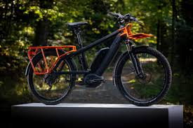 Ebike Design Award Riese Müller Multicharger Design Innovation Award