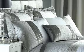 bed sheets with matching curtains matching quilt and curtain sets white and silver bedding grey luxury
