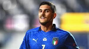 Euro 2020, Lorenzo Pellegrini ko in allenamento: problema alla coscia  sinistra. Rischia di saltare l'Europeo - Eurosport
