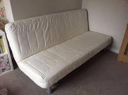 ikea beddinge lovas sofa bed white cover can deliver
