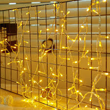 Led Lantern Festival Decoration Outdoor Light String 30 Meters 300 Lights