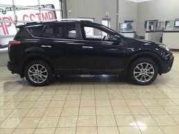 New 2016 Toyota RAV4 Hybrid Limited 4 Door Sport Utility in ...