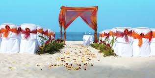 top 7 destination wedding locations in mexico and the caribbean