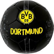 // welcome to the official facebook page of borussia dortmund. Bvb Ball Mini Schwarz Grosse 1 Fussballverein Borussia Dortmund Mytoys