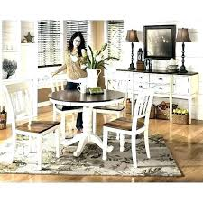 farmhouse table and chairs with bench farmhouse table ure farm dining room kitchen set 7 piece