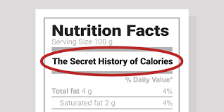 calories history what a calorie is and what it means for weight loss business insider