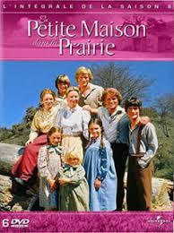 synopsis de la série la maison dans la prairie 1974