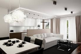 Breathtaking Modern Apartment Inside Luxury Minimalist Design Of - Nice apartment building interior