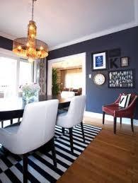 monochrome elegance 30 black and white striped rugs