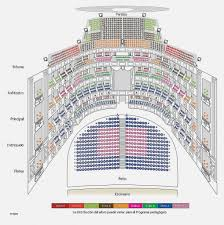 Caesars Atlantic City Venue Seating Chart Sydney Opera House Seating Chart Elegant Opera House Seating