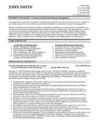 real estate manager resume 30052017 realtor resume example