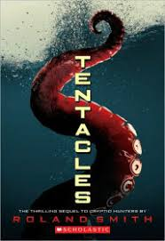 Tentacles by Roland Smith | Paperback | Barnes & Noble®