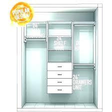 closet organizer with drawers modular closet organizers drawers 6 bi level hanging organizer with shelves organize closet organizer with drawers