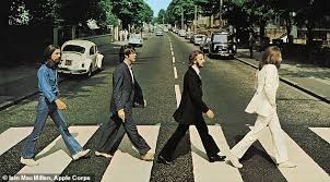 Who Is Number 1 In The Uk Charts The Beatles Could Be Back At No1 In The Album Charts With