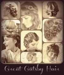 Gatsby Hair Style howto hair girl great hair gatsby style 5495 by stevesalt.us