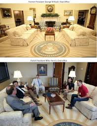 recreating oval office. Oval Office Photos Parish President Mike Jfk Images Recreating