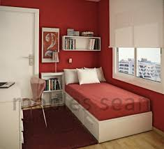 Small Space Bedroom Home Design Nice Space Saving Ideas For Small Bedrooms Small
