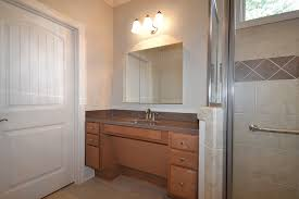 wheelchair accessible bathroom sinks. Wheelchair Accessible Bathroom Sinks For Best Handicap Intended Vanity Remodel 9 C