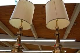 stiffle lamps stiffel lamps vintage stiffel