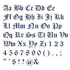 Letters In Cursive Alphabet Letters Cursive Capital Letters ...