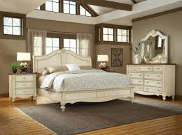 Luxury Antique White Bedroom Furniture Sets Classy Designing