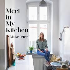 Meet in My Kitchen