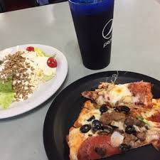 photo of round table pizza fresno ca united states lunch buffet with