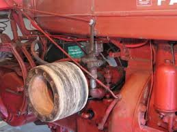 farmall ms and super ms m cultivators · m cultivators · auxiliary 2 way valve