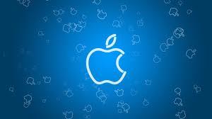 Apple Logo Wallpaper Iphone 11 - Logo Keren