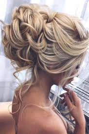 prom hairstyles for long hair to look