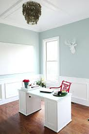 wall colors for home office. Paint Colors For Home Office Blue My Favorite Wall Color Via Bower Power Small