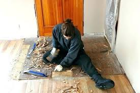 easiest way to remove tile from concrete floor removing old tile cement removal of floor tiles