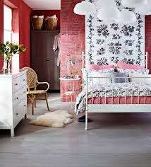 Leirvik Bedroom Two Hot Trends From The New Ikea Catalogue Interior Design Home