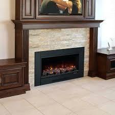 modern flames electric fireplace modern flames series electric fireplace insert modern flames 60 in fusionfire built