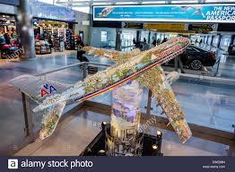 Art Bag Nyc New York City Ny Nyc Queens John F Kennedy International Airport