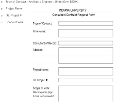 Construction Change Order Template Download Contract Sample ...
