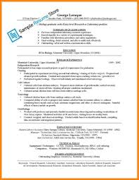 Medical Technologist Resume Sample 100 medical technologist resumes emails sample 22