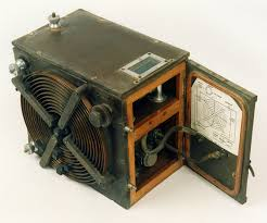 images 2 home office radio museum collection. Royal Signals Museum Wireless Set No 1: WW1 Sterling Marconi Spark A Morse Code Transmitter, Used In Aircraft Mainly For Artillery Spotting. Images 2 Home Office Radio Collection