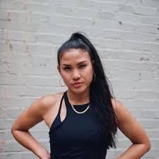 Kim Ngo - Hackney Festival of Fitness