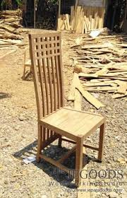 ion manufacturing of balero dining chair by the jegoods woodworking studio indonesia jegoods woodworking studio indonesia